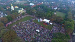 Natal Bersama BKGS Kota Salatiga