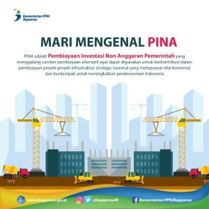 Financial Closing Pembiayaan Investasi Non Anggaran Pemerintah dan Launching PPP Book 2017