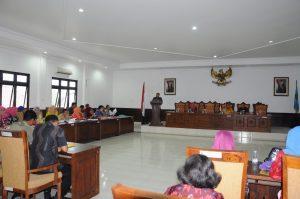 PJ Walikota Imbau OPD Prioritaskan Kegiatan Besar