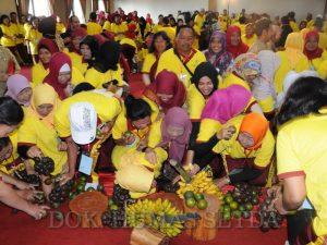 230 Kader Ikuti Jambore Kelurahan Siaga