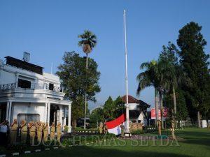 Kodrat Bangsa Indonesia Adalah Keberagaman