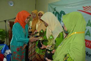 Wawali Minta 'Aisyiyah Buka Layanan Kesehatan di Salatiga