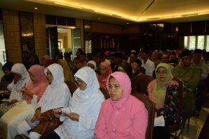 Wawali: Calon Haji Jangan Hanya Persiapkan Sambel Pecel