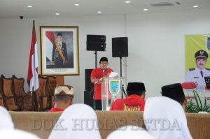 PNS dan Ibu Rumah Tangga Dominasi Jamaah Haji Salatiga