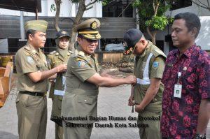Patroli Edukatif Satpol PP Di Launching