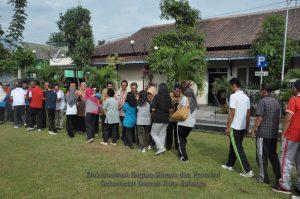 Momentun PPDB, Kelurahan Diminta Berikan Pelayanan Ekstra