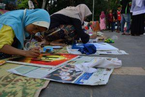 Wawali Berharap Syiar Syair Ramadhan Tahun Depan Lebih Meriah