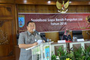 100 Guru SD Ikut Sosialisasi Saber Pungli