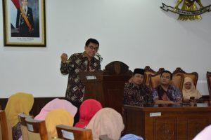 140 Perwakilan Perguruan Tinggi Keagamaan Konferensi di IAIN Salatiga