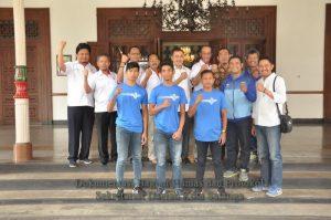 Lima Atlet Asal Salatiga Siap Bertanding di Asian Paragames 2018