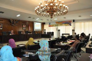Walikota: Tingkatkan Kepekaan, Lapor Jika Temukan Pelanggaran