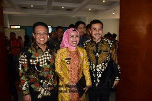 Kota Salatiga Terima Inagara Award dari LAN RI