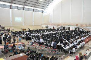 Seleksi CPNS Kota Salatiga diikuti 4.425 Pelamar