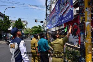 Satpol Kembali Gelar Operasi Edukatif Non Yustisi