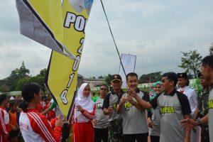 3500 Siswa Bertarung di POPDA 2019 Salatiga
