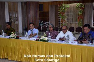 Komisi X DPR RI Siap Tampung Permasalahan Pendidikan