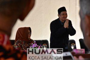 FKUB Bangkalan Siap Adopsi Toleransi di Salatiga