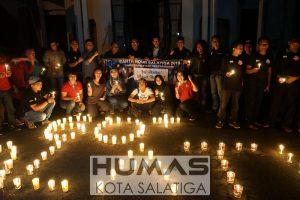 Earth Hour: Masyarakat Diajak Berhemat Energi