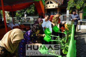 Sebanyak 40 Stan Ramaikan Pameran Toko Tani Indonesia