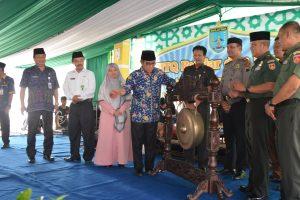 321 Pelajar dan Santri Berjuang Dalam MTQ Tingkat Kota Salatiga