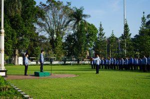 Pemkot Salatiga Gelar Upacara Peringatan Hari Kebangkitan Nasional