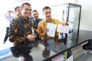 Pemkot Gandeng BRI untuk Tingkatkan Pelayanan Pajak Daerah