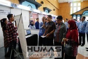 Job Fair Salatiga Tawarkan 4.255 Lowongan Kerja