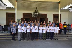 FKUB Kota Lubuk Linggau Kunjungi Kota Salatiga