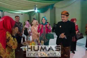 Walikota Salatiga Ajak Optimalkan Potensi Wisata di Wilayah Kedungsepur