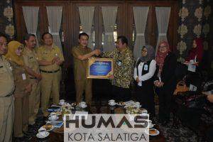 Penghargaan WTP, Ciptakan Trigger Untuk Tata Kelola Pemerintah