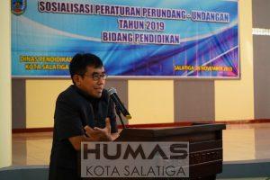 Guru Ujung Tombak Pendidikan Anti Korupsi