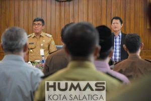 Seminar Antikorupsi Ciptakan Abdi Negara Bersih dan Bebas Korupsi