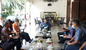 Wali Kota Bantu Mediasi Korban PHK
