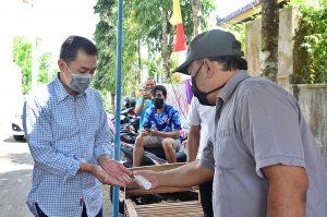 Wali Kota Terjun Langsung Pantau Kesiapan Penanganan COVID-19