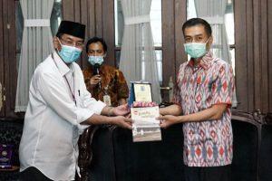 Pemkab Tangerang Belajar Toleransi ke Kota Salatiga
