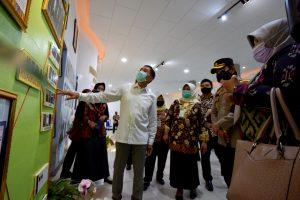 Wali Kota Resmikan Smart Resources Center (SRC), ABK Harus Mendapat Pendidikan Layak Tanpa Diskriminasi