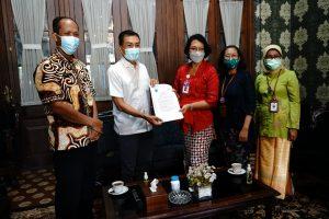 BPOM di Semarang Akan Bentuk Gerakan Kemananan Pangan Desa