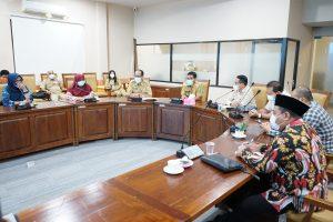 Komisi E DPRD Provinsi Jawa Tengah Kunker Covid-19